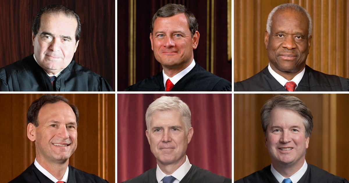 """Which U.S. Supreme Court Justice Has the Most """"Pro-Religion"""" Record?"""