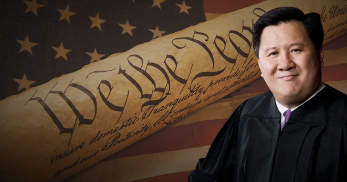 America Needs Judges to Stand Up for Religious Liberty and Constitutional Rights