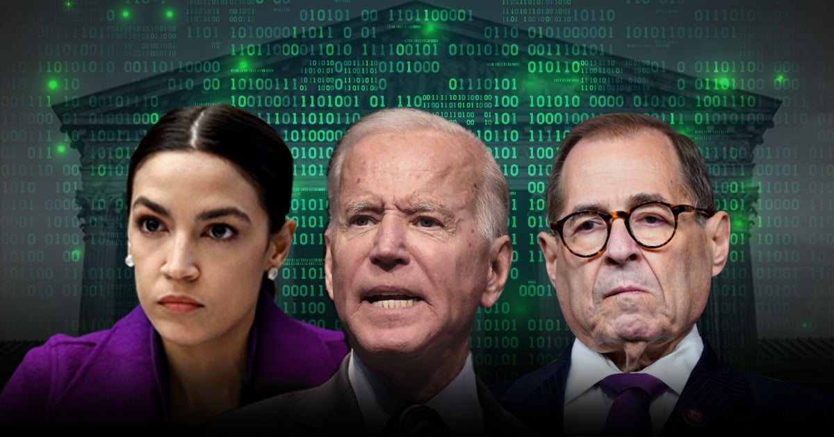 Decoding the Radical Left's Court Packers