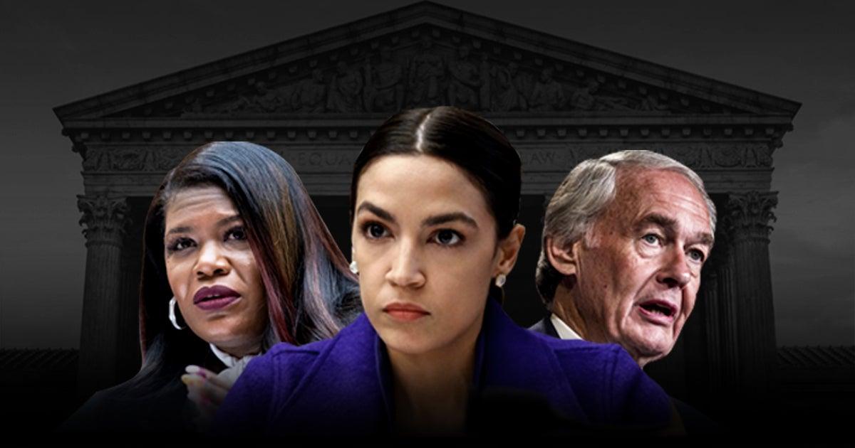 Democrats Reignite Court-Packing Plot After Recent Supreme Court Abortion Decision