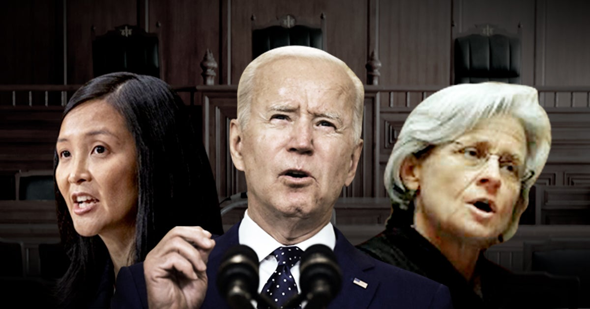 Biden Nominees Raise Red Flags About Their Record on Religious Liberty